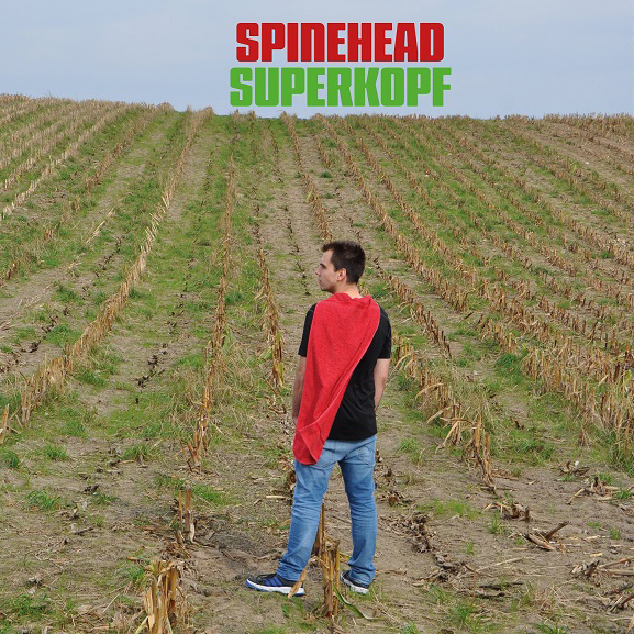 Superkopf Album Download